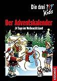 Die drei ??? Kids, Der Adventskalender: 24 Tage im...