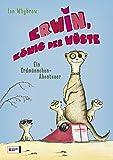 Erwin, König der Wüste - Ein Erdmännchen-Abenteuer