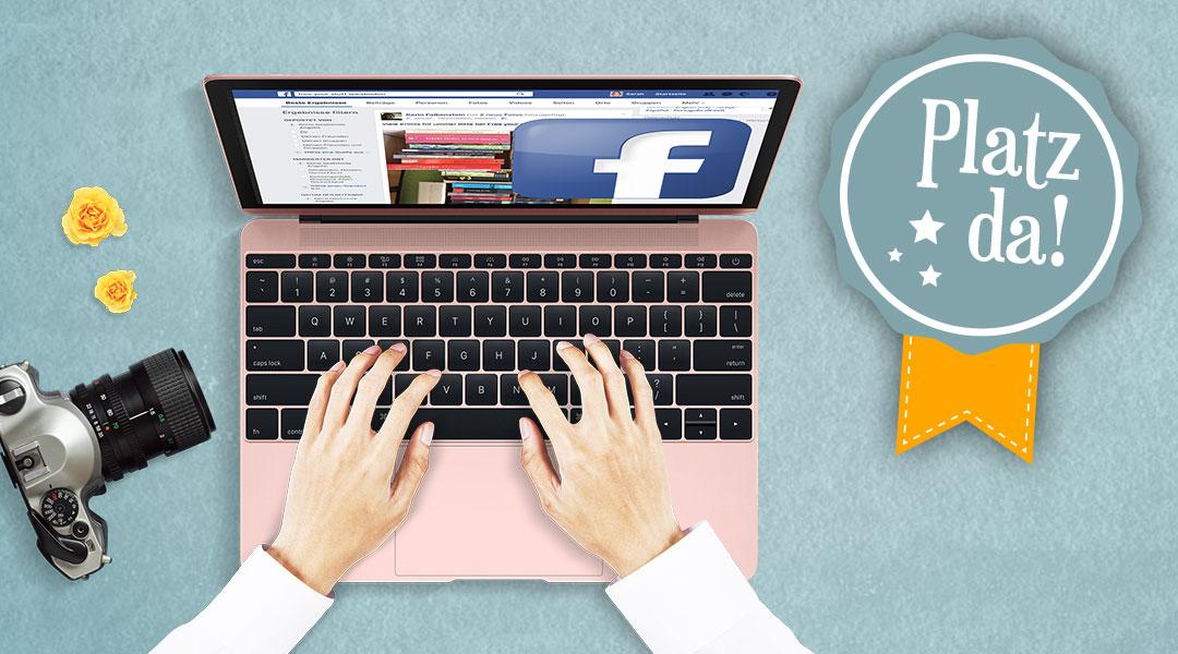 Ausmisten mit Facebook