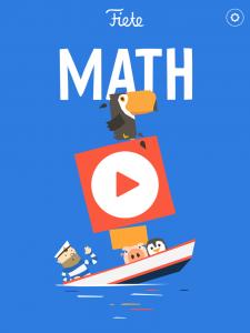 01_Fiete Math_Startscreen