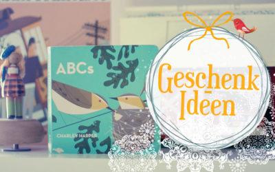 Geschenk-Ideen Kinderbücher