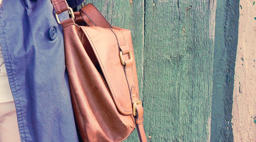 Ordnung in der Handtasche – kleine Helfer
